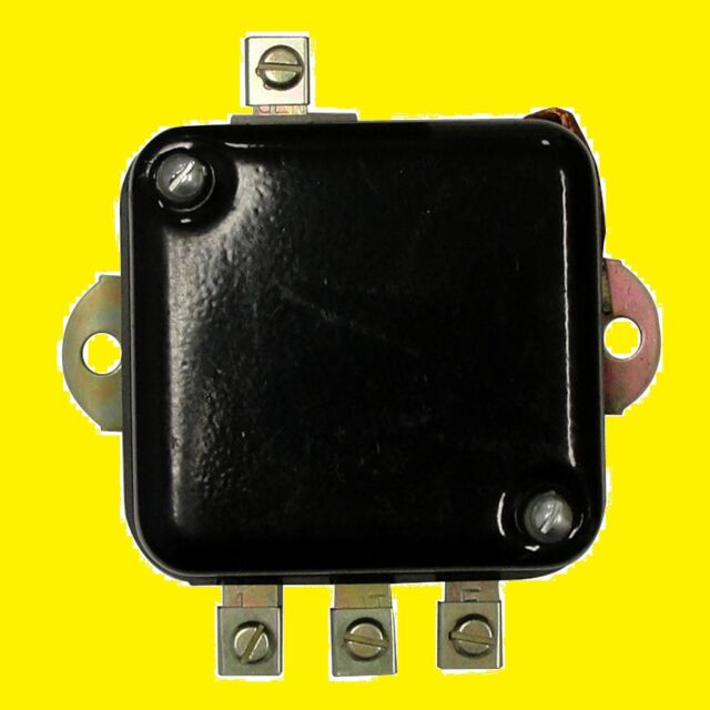 NEW REGULATOR FITS INTERNATIONAL LAWN TRACTOR CUB CADET MODEL 100 70 376122R91