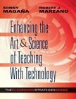 Enhancing the Art & Science of Teaching with Technology by Dr Robert J Marzano, Sonny Magana (Paperback / softback, 2013)