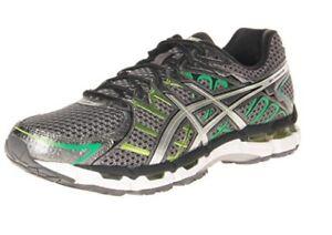 Gel Lime Titanium Details Asics Running 7 Surveyor Shoes 2 Lightning New Mens About PiOXTukZ