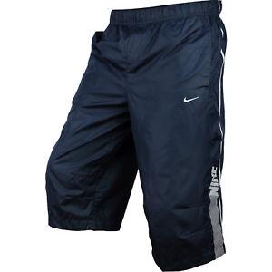 Nike-Mens-Sports-Shorts-Graphic-Woven-Knee-Length-Activewear-Gym-OTK-Short-XL