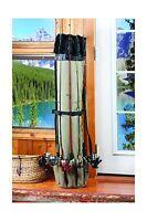 Fishing Rod Case Organizer Non Expandable Free Shipping