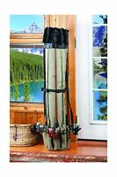 Fishing Rod Case Organizer Non Expandable Free Shipping