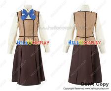 Maria Holic Cosplay Mariya Shidou Ryuken Ishima Academy Girl Unifrom Costume H00