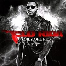 FLO RIDA - ONLY ONE FLO, PT. 1 USED - VERY GOOD CD