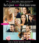 He's Just Not That into You by Greg Behrendt, Liz Tuccillo (CD-Audio, 2009)