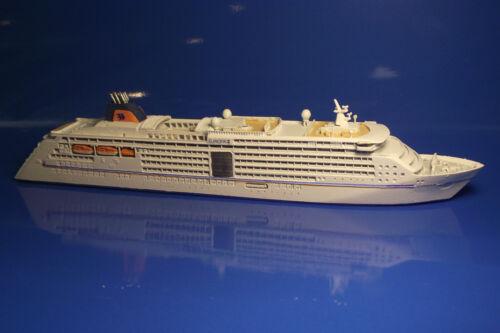 """Passagierschiff /"""" EUROPA 2 /"""" CM KR 503 OVP NEUHEIT CM Schiff 1:1250 D"""