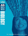 AS In a Week: Biology by Letts Educational (Paperback, 2006)