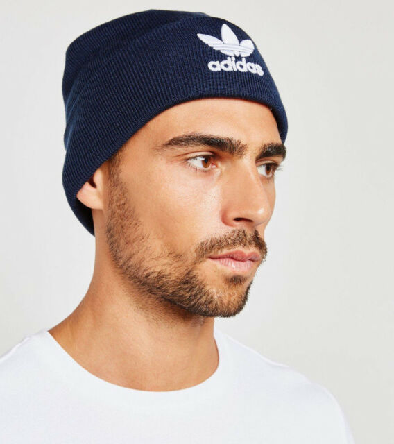 a3e545bb1 hot adidas originals knit beanie 696e9 28e21