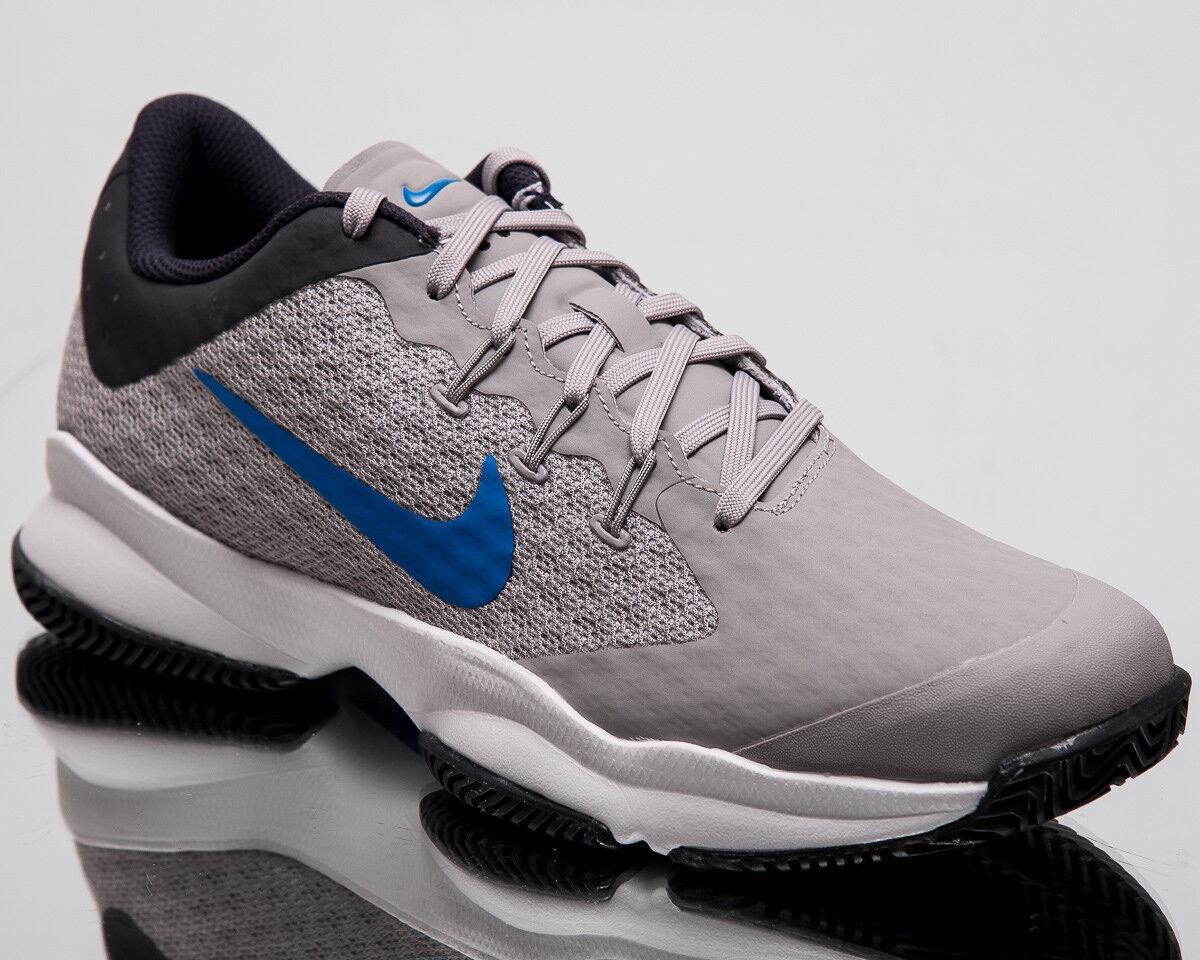 Nike air zoom ultra - - - hc männer neue atmosphäre, grau - blauen turnschuhe 845007-049 af6702
