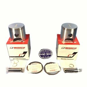Neuf-78-50mm-Sur-Wiseco-Piston-Kit-Set-1998-1999-Ski-Doo-Mxz-670-Ho-Summit-X