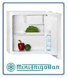 Dettagli su Frigorifero Mini Frigo con Congelatore da Ufficio Freezer  Piccolo in Classe A+