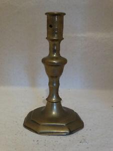 Nice-brass-candlestick-17th-century-ca-1680