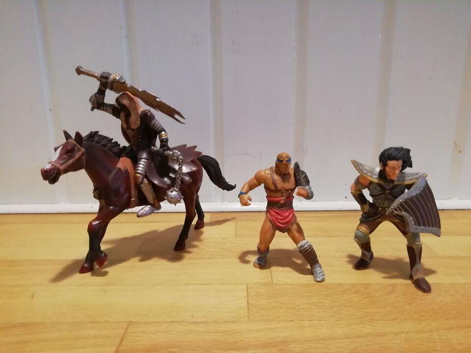 Figurer, Hest og figurer, ?