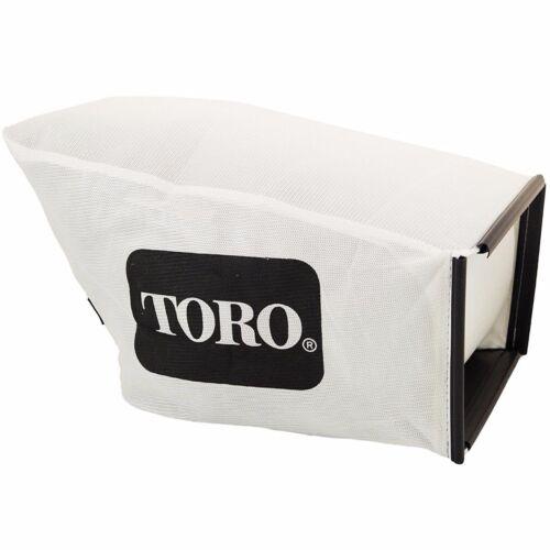 New Genuine Original Equipment Manufacturer TORO PART Nº 115-4673 Grass Sac Seulement Pour TORO RECYCLER tondeuses