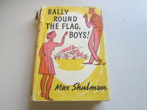 Good-Rally-Round-the-Flag-Boys-Shulman-Max-1959-01-01-Condition-is-commensu