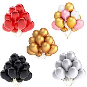 30-100-300-PCS-Pearlised-Latex-Balloons-12-034-Wedding-Birthday-Party-CHRISTENING