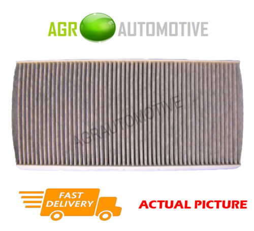 GAS CABIN FILTER 46120190 FOR MERCEDES-BENZ B170 2.0 116 BHP 2008-11