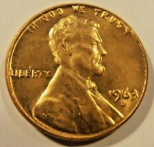 2006 D Lincoln Memorial Penny ~ Uncirculated Cent from Bank Roll
