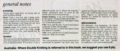 Oso De Peluche Duffle Coat Tejer patrón copia para hacer muñecas ropa Peluches Dolly