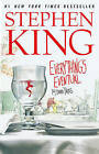 Everything's Eventual: 14 Dark Tales by Stephen King (Paperback / softback)