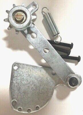 80cc chain Tensioner IDLER 2-stroke gas engine bike HP SPRING BEARING DRIVE GEAR