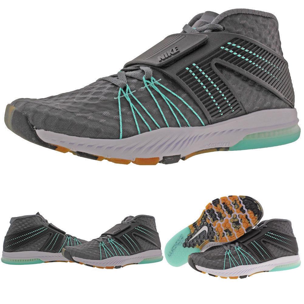 Nike zoom air treno toranada scarpe da uomo, syle 835657 003