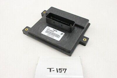 GM OEM Fuel Supply-Control Module 20759945