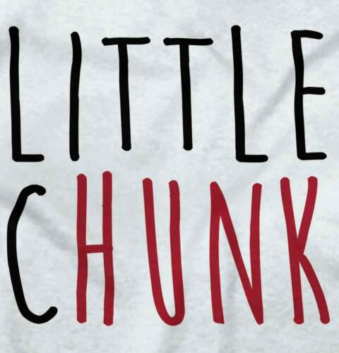 Little Chunk Hunk Handsome Gerber OnesieAdorable Chubby Chunky Baby Romper