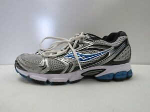 9b301e8629d5 Details about Saucony Mens Grid Stratos 5 Running Shoes Sneakers Sz 8M i 475