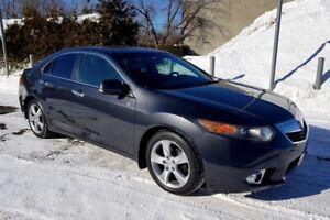 2011 Acura TSX PREMIUM