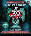 A King's Ransom by Jude Watson (CD-Audio)