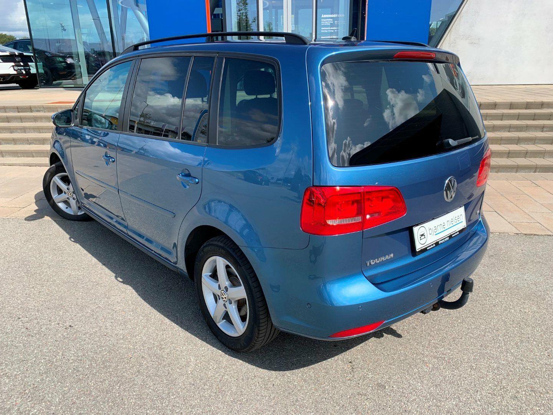 VW Touran 1,4 TSi 140 Comfortline - billede 3