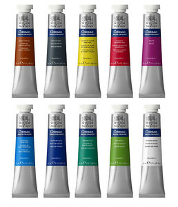 Winsor & Newton Cotman Watercolour Artist Paint 21ml - 40 Colours Available