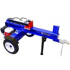 Iron & Oak 20-Ton Honda Powered Horizontal Gas Log Splitter