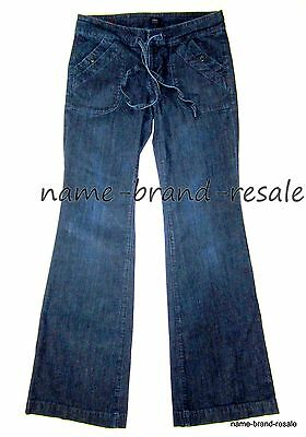 CITIZENS OF HUMANITY Jeans Womens 28 x 34 Tall SUNSET Trouser Wide Flare Leg