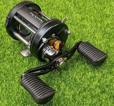 M-CUTD300 Daiwa Millionaire Classic UTD 5.1:1 Right Hand Fishing Reel