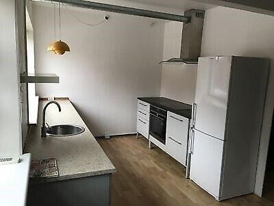 6520 vær. 2 lejlighed, m2 60, Vestergade