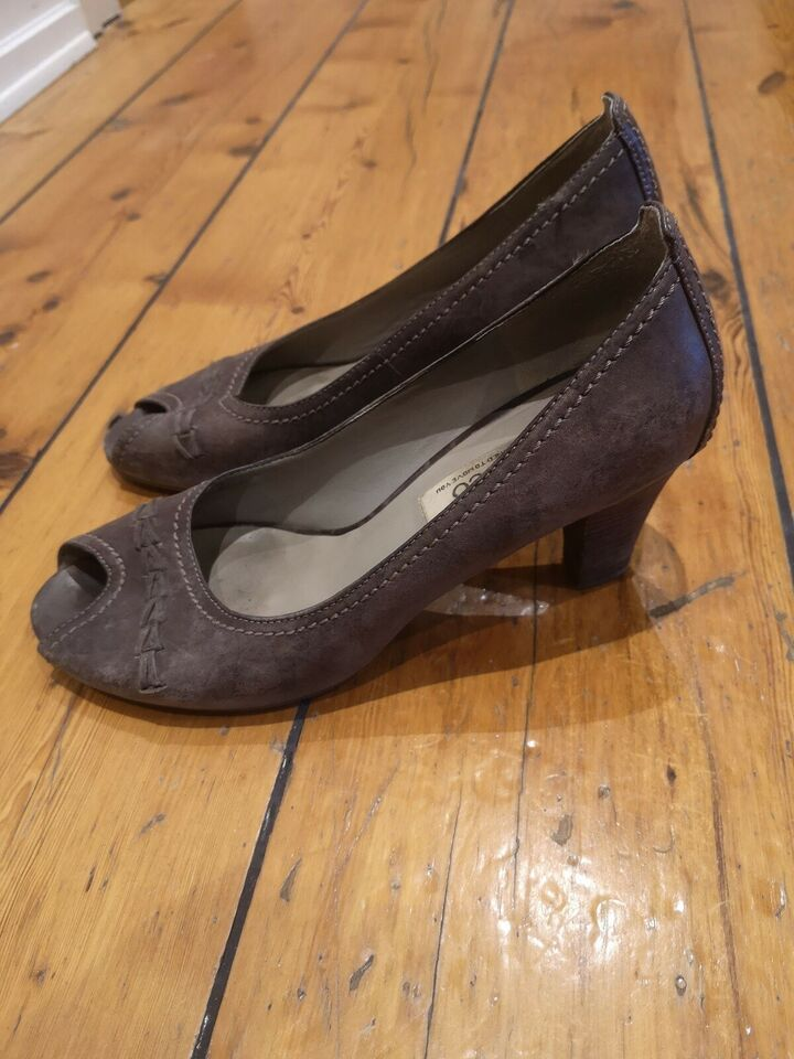 Pumps, str. 38, Ecco