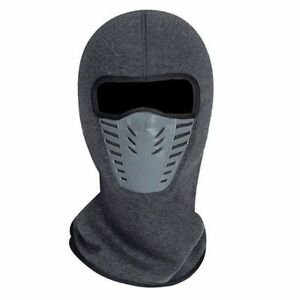 GREY-Balaclava-Full-Face-Mask-Thermal-Windproof-Ski-Outdoor-Winter-Motorcycle