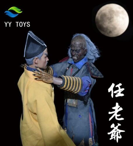 YY TOYS 1//6 Mr Stiff Corpse Whole Set Action Figure Collectible In Box