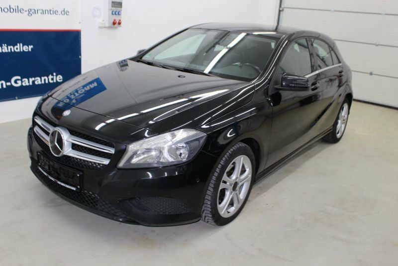 Mercedes A200 2,2 CDi 5d - 2.079 kr.