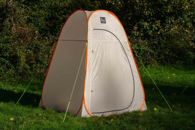 OLPRO 2 Man 1 Room 1500mm Hydrostatic Pop up Utility Tent