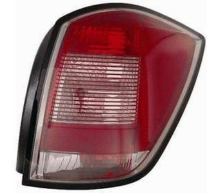 Vauxhall Astra Estate Rear Light Unit Driver/'s Side Rear Lamp Unit 2007-2010