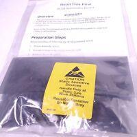 Hp Hewlett Packard Proliant Scsi Terminator Board Part 306810-001.