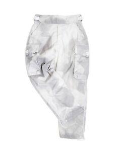 Arktis Pantalon de Combat Imperm/éable C310 Militaire
