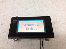 Omron NT20S-ST121B-EV3 24 VDC Interactive Display Touch Screen NT20SST121BEV3