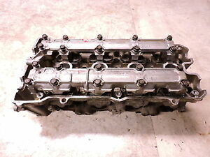 93 CBR900RR CBR 900 RR CBR900 Honda engine cylinder head