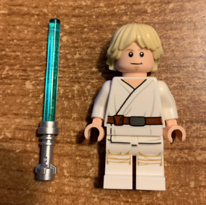 LEGO NEW Authentic Star Wars Luke Skywalker Binoculars 75173 Minifigure