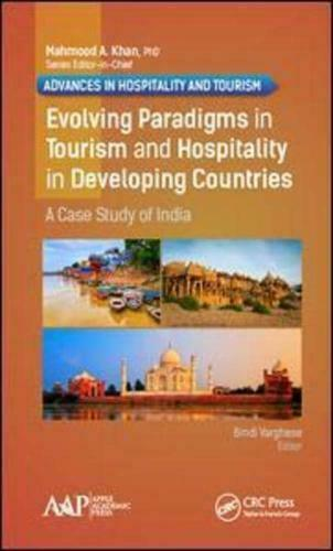 Evolving Paradigms in Tourism and Hospitality in Developing Countries by Bind...