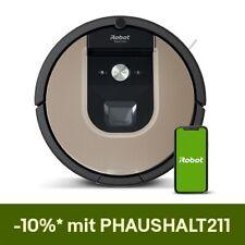 iRobot Roomba 966 Saugroboter, generalüberholt